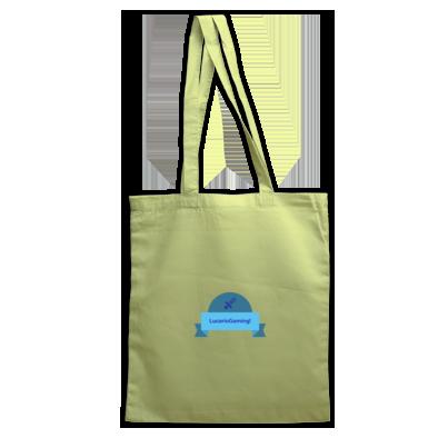 LucarioGaming Tote Bag!