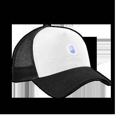 LucarioGaming Cap!