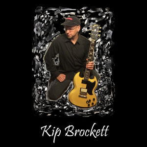Kip Brockett Merch