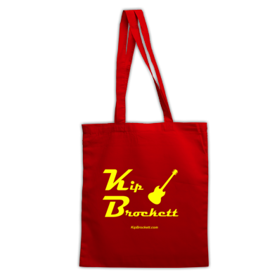 Kip Brockett Tote Bag