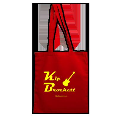 Kip Brockett Tote Bag