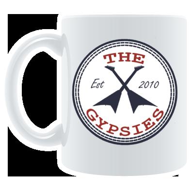gypsies badge