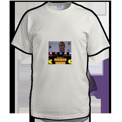 Crawford Gomez Pacman Line