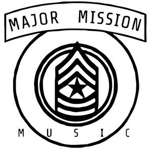 Major Mission Merch