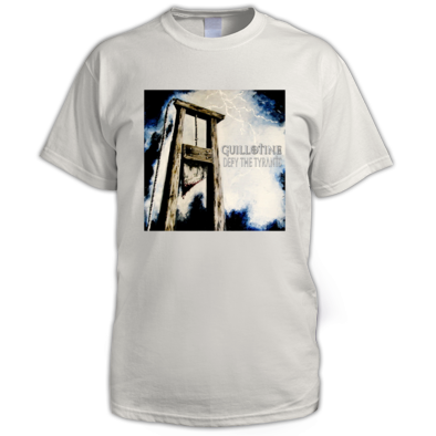 Guillotine Single Shirt