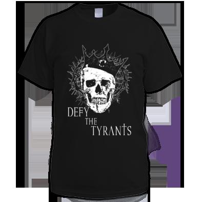 Dead King Shirt
