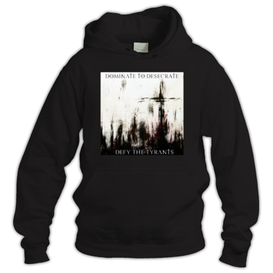 Dominate Single Hoodie