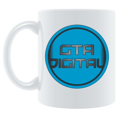 GTA Digital Logo
