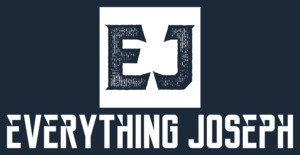 Everything Joseph Web Shop