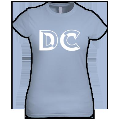DC Women's Shirt