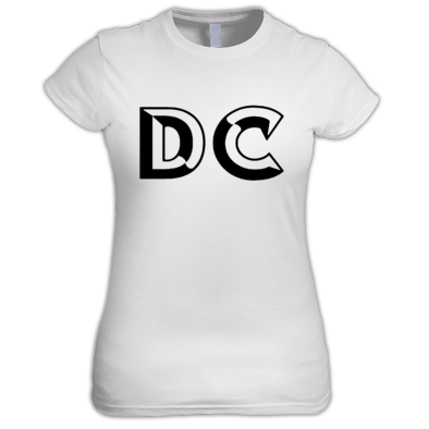 DC Women's Shirt