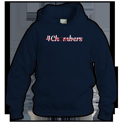 4Chambers Hoodie
