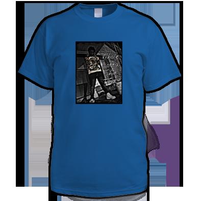 WLST Men's Shirt