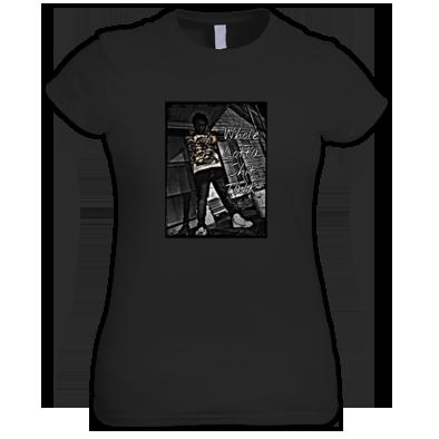 WLST Women's Shirt