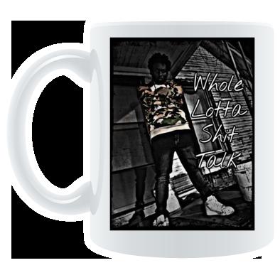 WLST Mug