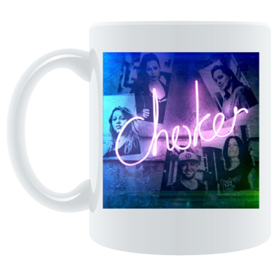 Official Choker Mug