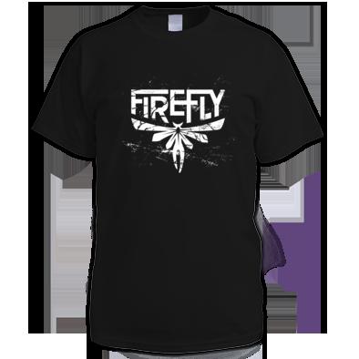 Firefly Logo Stamp