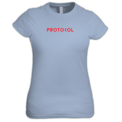 T-Shirt ( Female )