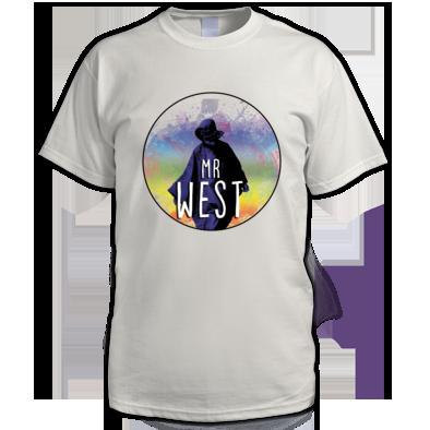 Mr West (logo 1)