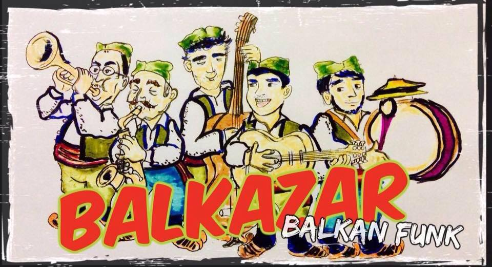 Balkazar Shop