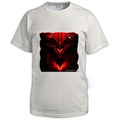 Demonio Rojo 2B