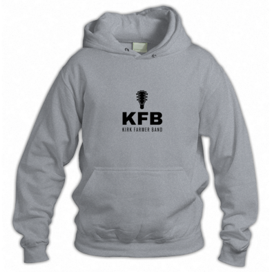 KFB Headstock Sweatshirt