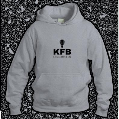 KFB Headstock Sweatshirt