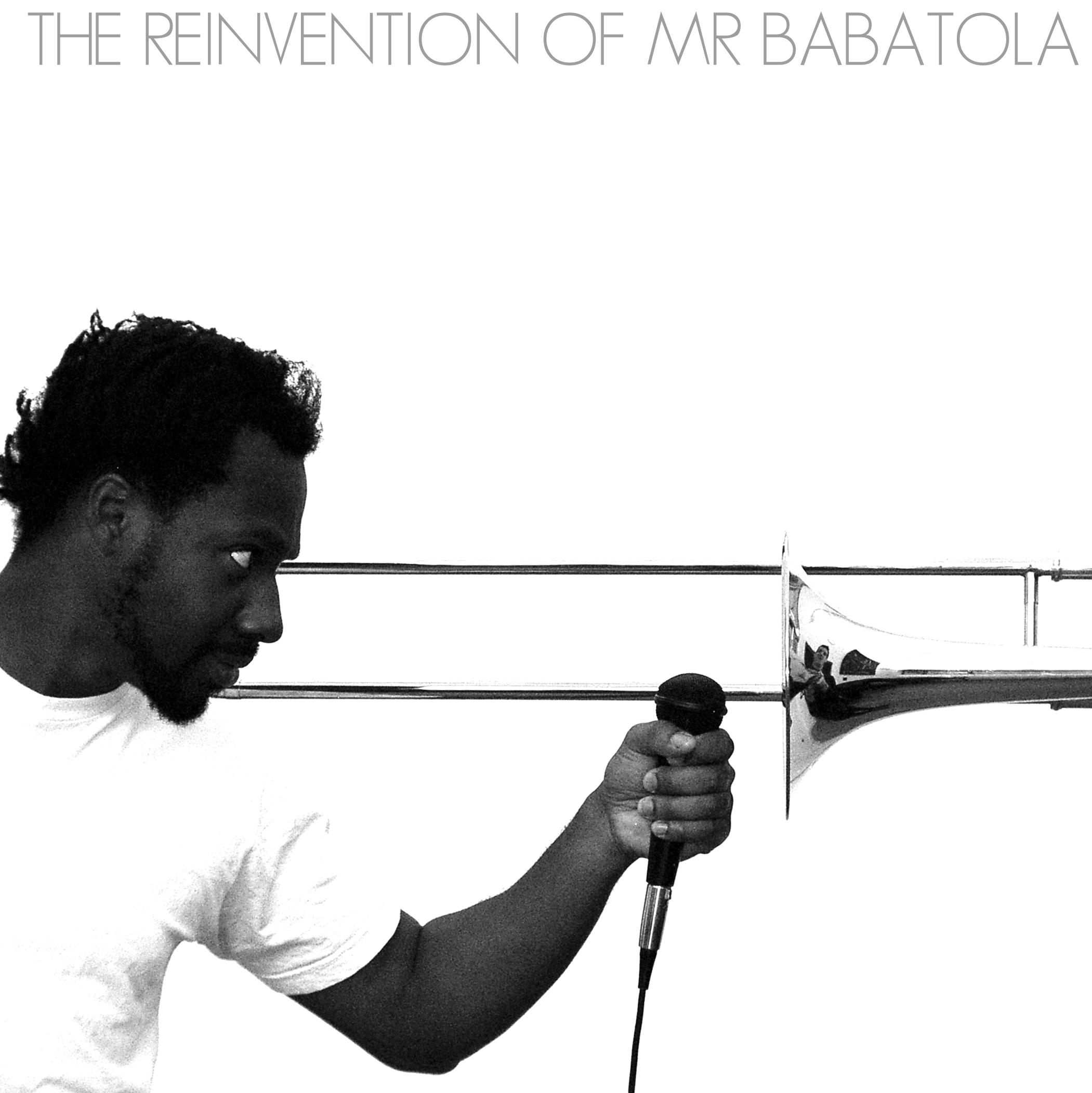 The Reinvention of Mr Babatola