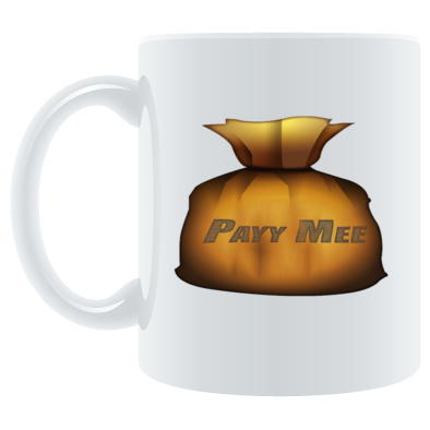The Payy Mee Bag