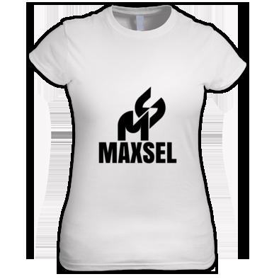 Maxsel Logo B