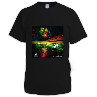 Trip To The Lost World Men's T-Shirt
