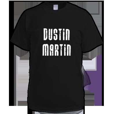 Dustin Martin Logo
