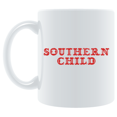 Southern Child ONLY Cap Logo