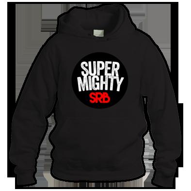 Super Mighty SRB - Logo