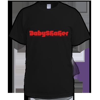 Babyshaker Logo