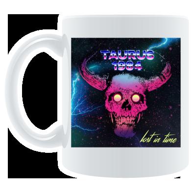 Taurus 1984- Lost in time mug