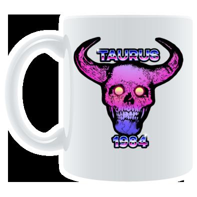 Taurus 1984 mug