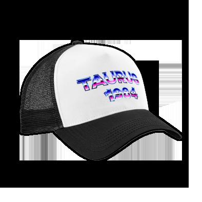 Taurus 1984 Trucker cap