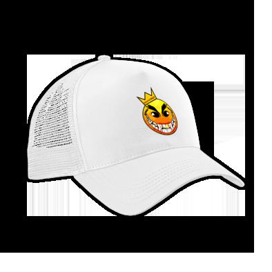 MaNiaTeKoZ Snapback Cap