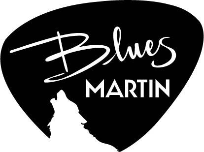 Blues Martin