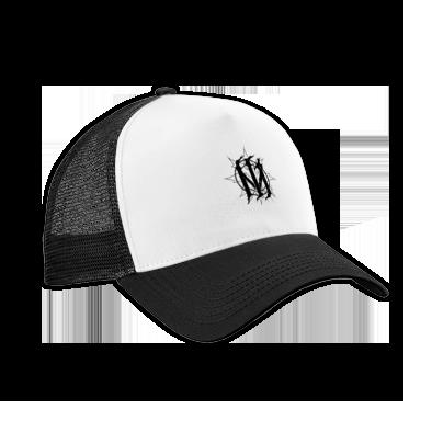 Small Emblem Hat