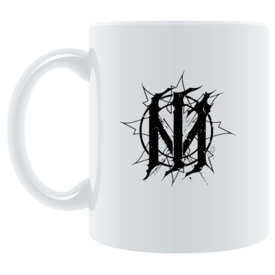 Small Emblem Mug