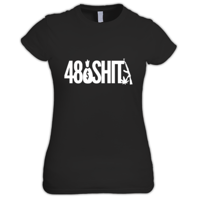 Women's 480SHIT Shirt