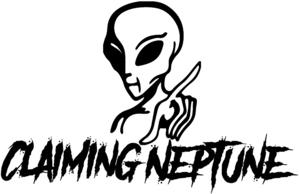 Claiming Neptune Merch