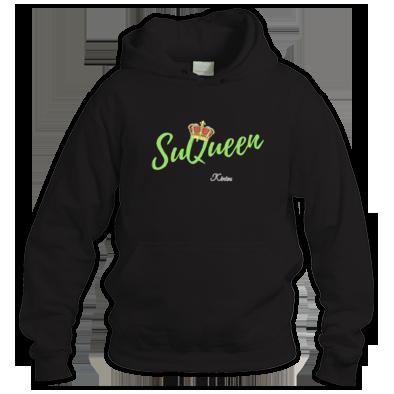 Suqueen Supreme Green by Kintsu