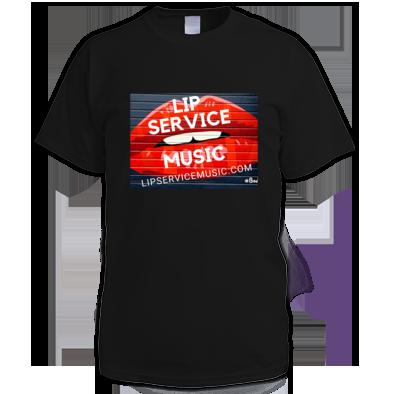 LIP SERVICE Men's Tee