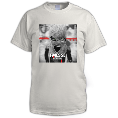 Finesse Mixtape Men's Tee