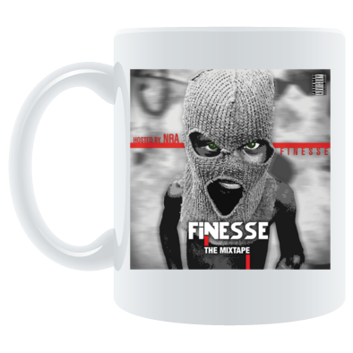 Finesse Mixtape Mug
