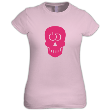 Skully Joe for Ladies