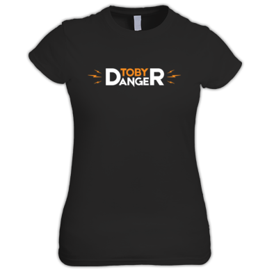 Toby Danger Font